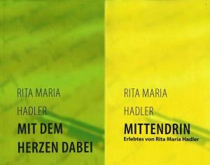 Cover Rita Hadler