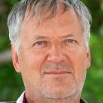 Portrait Fritz Stavenhagen