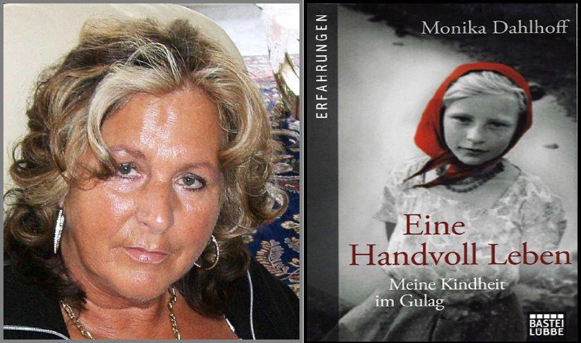 Cover und Monika Dahlhoff