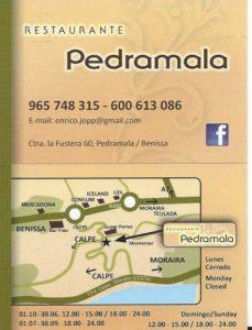 Pedramala