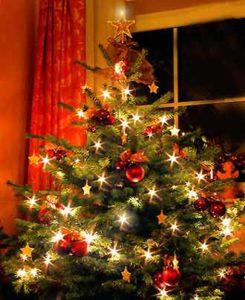 Weihnachtslesung