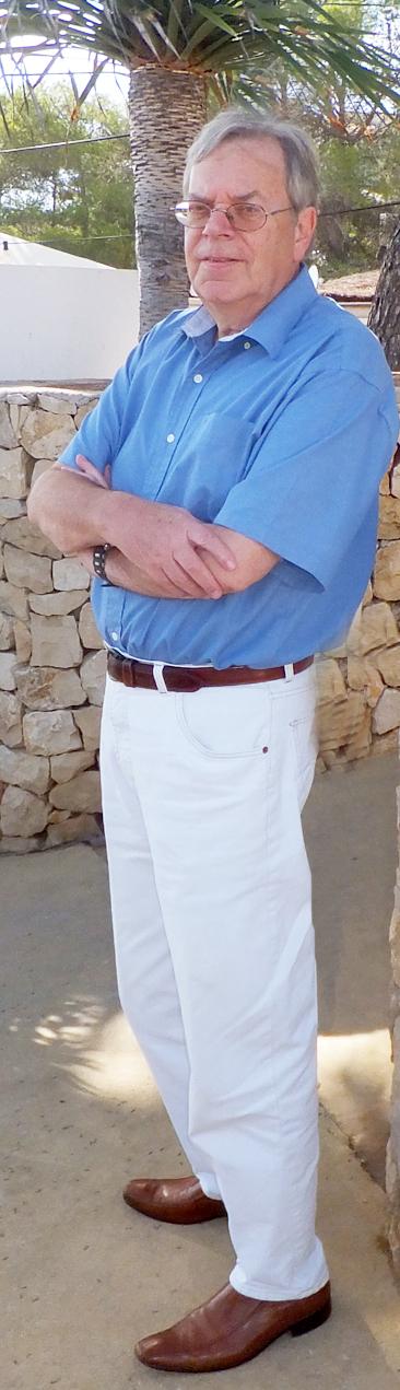Klaus Jürgen Heyl